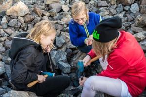 Gruva mineral foto Alf Larsson