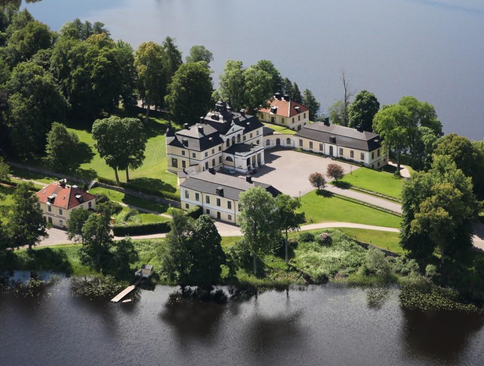 guidning linköpings slott